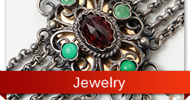 Fancy Jewelry - Jewelry Store